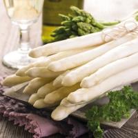 Serviettes 33x33 cm - Asparagus Mix