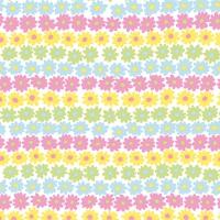 Servilletas 33x33 cm - Happy Flowers Mix