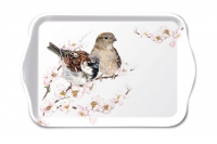bandeja - Sparrows Blossom