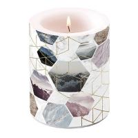 decorative candle - Elenora