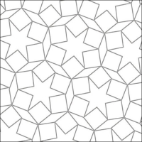 Servilletas 33x33 cm - Star Dimensions Silver