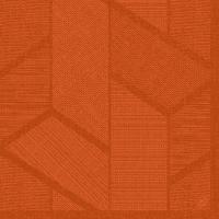 Serwetki Dunisoft 40x40 cm - Elwin Mandarin