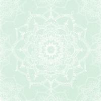Tovaglioli 33x33 cm - Pretty Mandala
