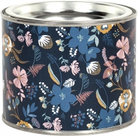 Scented candle - TC Flores 100