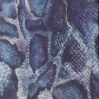 Napkins 33x33 cm - KOJO blue