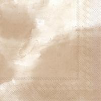 Servietten 33x33 cm - NILAY terracotta