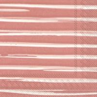 Serwetki 33x33 cm - QUITO red