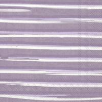 Napkins 33x33 cm - QUITO violet