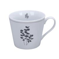 Porcelain Cup -  Eucalyptus