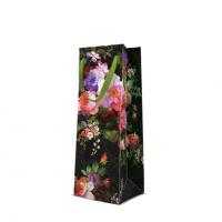 10 gift bags - Roses on Velvet