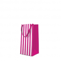 10 gift bags - Just stripes