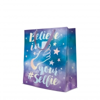 10 gift bags - Selfie
