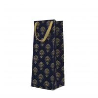 10 gift bags Premium - Delicate Royal