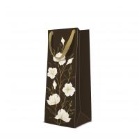 10 gift bags Premium - Fabulous Flowers