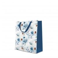 10 gift bags - Winter Acorns