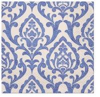 Napkins 25x25 cm - Portuguese Tiles