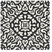 Servietten 33x33 cm - Tribe Print