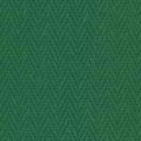 Napkins 24x24 cm - Moments Woven green