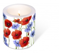 decorative candle - Summerfield