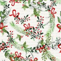 Napkins 24x24 cm - Merry Bright