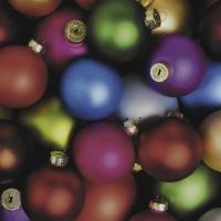 Napkins 33x33 cm - All Color Balls