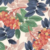 Napkins 24x24 cm - Fall Beauty