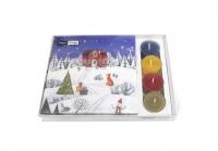 Combibox - Co-Pack Winter land