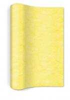 Tablerunners - Pure yellow