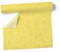 Table Runner Moments - uni yellow
