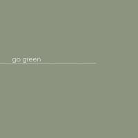 Tovaglioli 33x33 cm - Pure Go Green Napkin 33x33