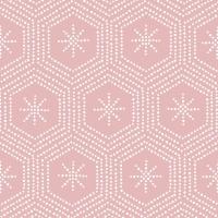 Servietten 33x33 cm - Sirius rosé Napkin 33x33