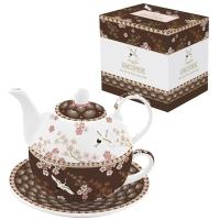 Teapot - Atmosphere