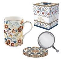 Tazza di porcellana - Coffee Mania - ABUN