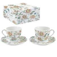 Porcelain Cup - Zen white