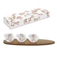 Porcelain bowl - Sakura