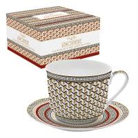 Tazza di porcellana - Coffee Mania - NEOC