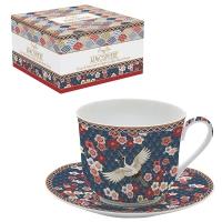 Taza de porcelana - Coffee Mania - OKIN
