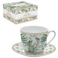 Porcelain Cup - Coffee Mania - WILD