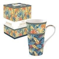 Tazza di porcellana - Coffee Mania - EQUA