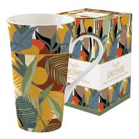 Tazza di porcellana - Coffee Mania - KILI