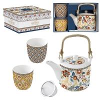Tea Set - Coffee Mania - ABUN