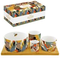 Ciotola in porcellana - Coffee Mania - KILI