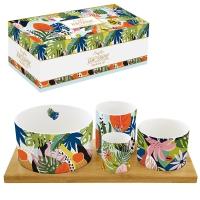 Ciotola in porcellana - Coffee Mania - VIBE