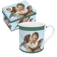 Tazza di porcellana - Masterpice - mug in gift box