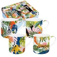 Set di tazze 300ml - Coffee Mania - VIBE