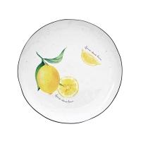 Piatto da pranzo 26cm - Amalfi