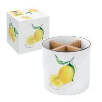 Porcelain holder - Amalfi