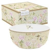 Tazón de porcelana - Palace Garden floral