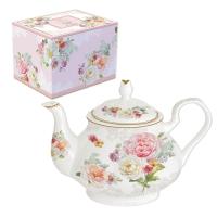 Teapot - Romantic Lace
