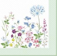 Servilletas 33x33 cm - Floraison